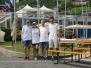 """2020-22 e 23 agosto-TEAM RACE 2020 CLASSE """"METEOR""""-2° giorno e premiazione"""