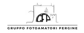 IL GRUPPO FOTOAMATORI DI PERGINE AL 65° TRIDENTE D'ORO