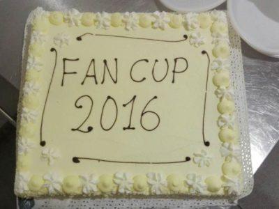 FANCUP 2016: GIU' IL SIPARIO!