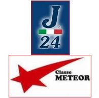 25 e 26 AGOSTO – VALCANOVER CAP 38057 – classi J24 e METEOR