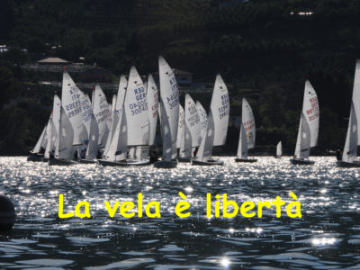 CORSI DI VELA PER ADULTI – ESTATE 2019