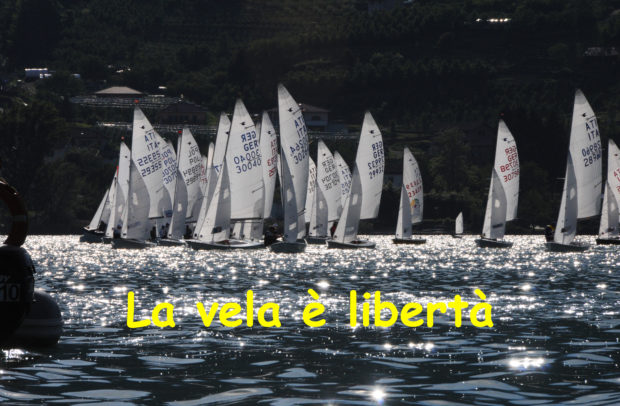 CORSI DI VELA PER ADULTI – ESTATE 2018