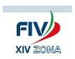XIV ZONA FIV – IL NOSTRO PRESIDENTE NEL NUOVO CONSIGLIO DIRETTIVO