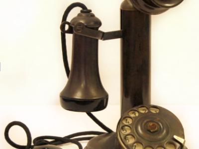 RIPRISTINO LINEA TELEFONICA E FAX
