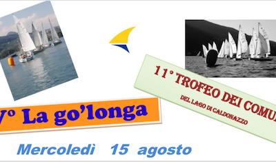 FERRAGOSTO – 15^ LAGO'LONGA – CRONACA E FOTO