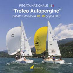 """ANCORA ECHI del Trofeo """"AUTOPERGINE"""" 2021 – regata nazionale J24"""