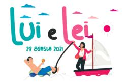 """29 AGOSTO – VELEGGIATA """"LUI & LEI"""" – CRONACA, CLASSIFICHE E IMMAGINI"""